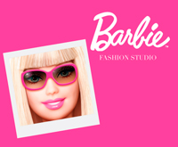 Barbie Fashion Studio
